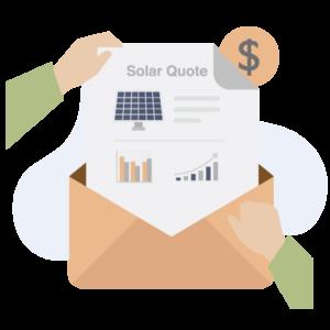 solar-ai-free-solar-quote-vector
