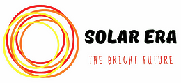 solar era logo